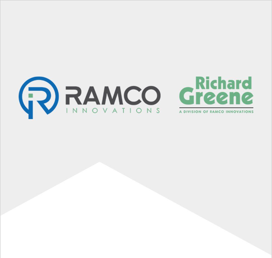 Richard Greene – Ramco Innovations