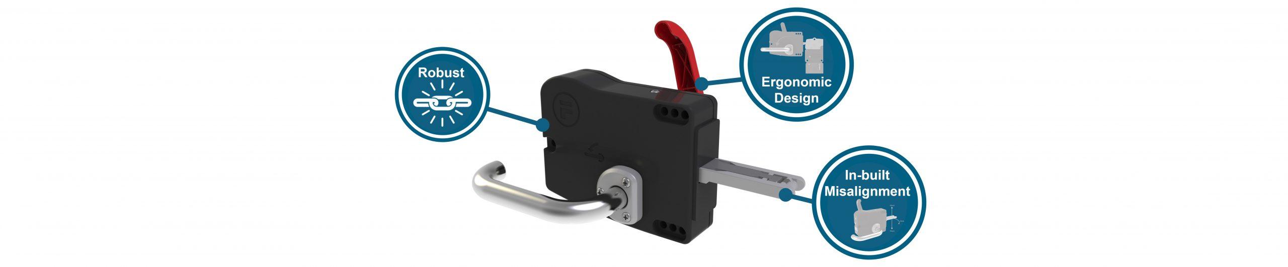 EI handle Key Features