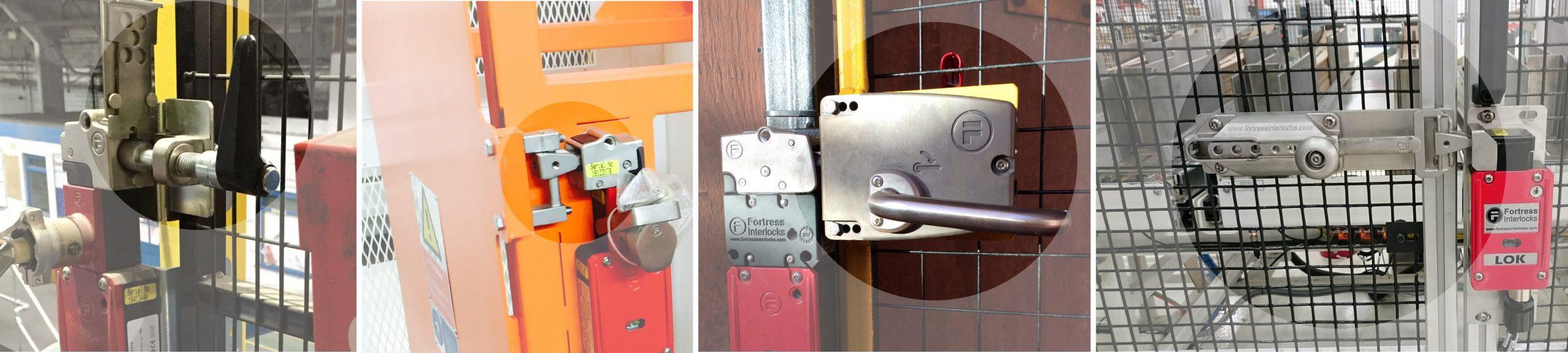 Heavy Duty Actuators Installation Images